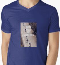 Bomb Hills Not Countries T-Shirt