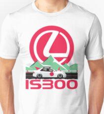 IS300 Unisex T-Shirt