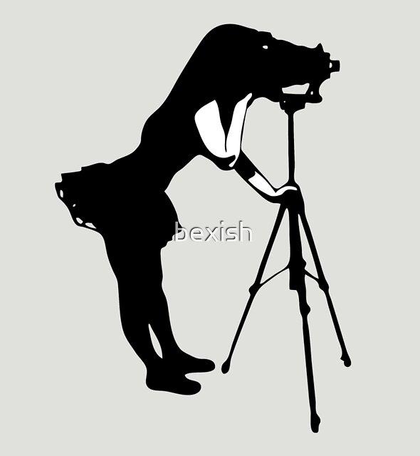 Photographer Grrl by bexish