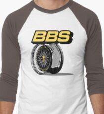 Art Of Wheel Men's Baseball ¾ T-Shirt