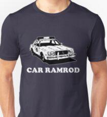 Car Ramrod - Super Troopers Unisex T-Shirt