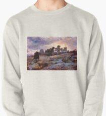 Jon Snow Of Winterfell Pullover