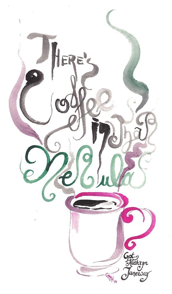 coffeeeeeeee time by mugs-munny