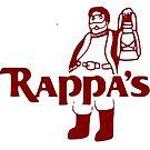 Rappa's Restaurant (Closed) by Daniel Gallegos