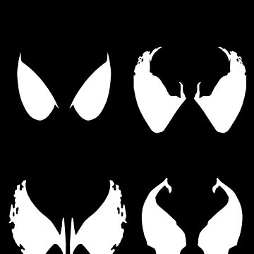 Symbiote by wumbobot