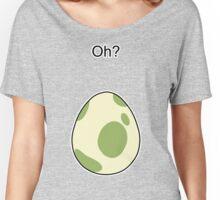 Pokemon GO Egg Oh? Women's Relaxed Fit T-Shirt