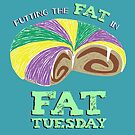 Fat Tuesday by rhodyownsthis