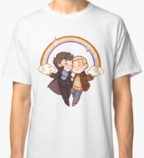 lovewins Classic T-Shirt