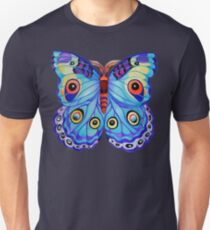 """Just a Butterfly!"" Unisex T-Shirt"