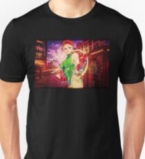 Delta red| Cammy Unisex T-Shirt