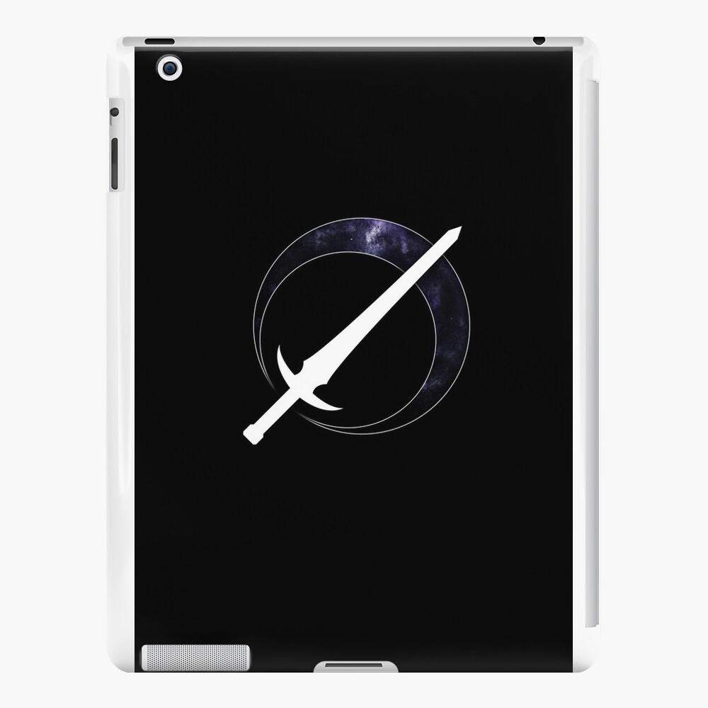 Cuchillas de la Luna Negra Vinilos y fundas para iPad