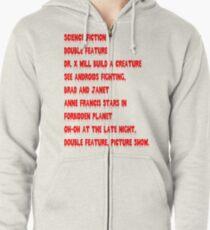Science Fiction-Double Feature T-Shirt