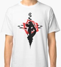 Twisted Fate Rose Classic T-Shirt
