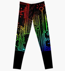 Suburb Leggings