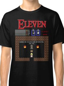 The Legend Of Eleven Classic T-Shirt