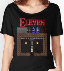 The Legend Of Eleven Women's Relaxed Fit T-Shirt