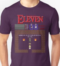 The Legend Of Eleven Unisex T-Shirt