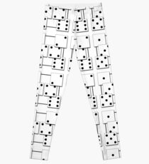 D6 Dice  Leggings