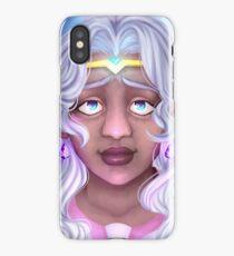 Allura (Voltron: Legendary Defender) iPhone Case/Skin