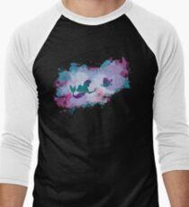 Best Friends Men's Baseball ¾ T-Shirt