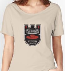 Expected By Nobody Women's Relaxed Fit T-Shirt