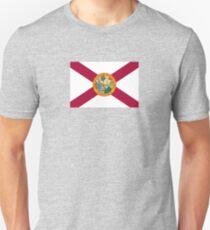 Flag of Florida  Unisex T-Shirt