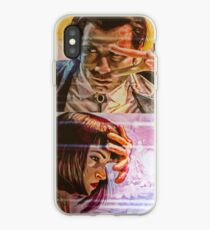Pulp Fiction - Dance iPhone Case