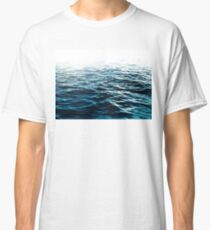 Blue Sea Classic T-Shirt