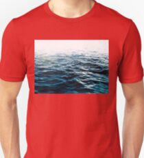 Blue Sea Unisex T-Shirt