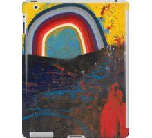 Number 2 (Rainbow Series) iPad Case/Skin