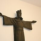 Christ The King by Edward Gunn