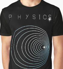 Physics - Doppler effect Graphic T-Shirt