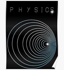 Physics - Doppler effect Poster