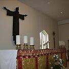 Altar by Edward Gunn
