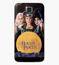 Hocus Pocus Case/Skin for Samsung Galaxy
