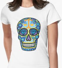 Libra Women's Fitted T-Shirt