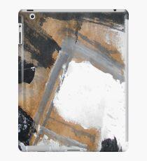 gray iPad Case/Skin