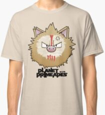 Planet of the Primeapes Classic T-Shirt