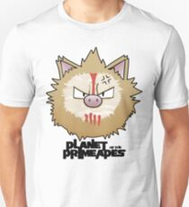 Planet of the Primeapes T-Shirt