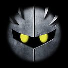 Meta Knight Mask by Colossal