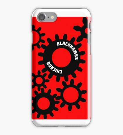 Gears iPhone Case/Skin