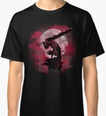 Guts demon armor Classic T-Shirt