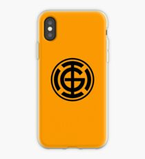 Galli Industries Logo iPhone Case