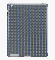 Vector Chain Art - 052 iPad Case/Skin