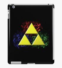 Smoky Triforce iPad Case/Skin
