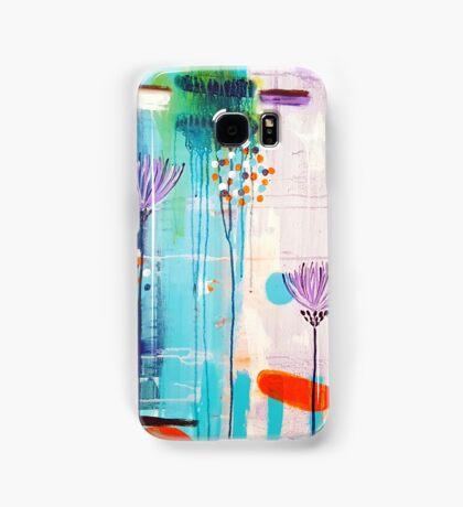 Summer In Bloom Samsung Galaxy Case/Skin