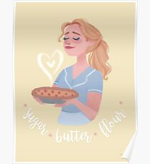 What Baking Can Do Poster