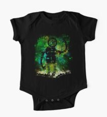 mad robot Kids Clothes