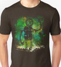 mad robot Unisex T-Shirt