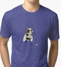 Spelling Bee Tri-blend T-Shirt